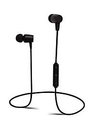 cheap -LITBest K-815 Neckband Sports Fitness In-ear Earphone Wireless Travel & Entertainment Bluetooth 4.2 Stereo