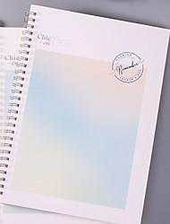 cheap -Notepads Pearl Paper 1 pcs 1 pcs