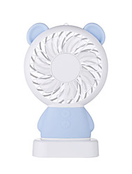 cheap -LOENDE Fan FAN Silicone Blue