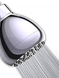 cheap -High Pressure Shower Head Boosting Pressure Ultimate Shower Experience Even at Low Water Flow Pressure