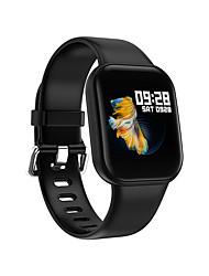cheap -X16 Smart Watch Blood Pressure Heart Rate Monitor IP67 Waterproof Sport Fitness Trakcer Watch Men Women Smartwatch