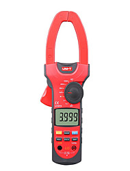 cheap -UNI-T UT207A Digital Clamp Meter True-RMS Auto Range Clamp Meter 1000A Voltage AC DC Current Clamp Meter Multimeter Clamp Meter