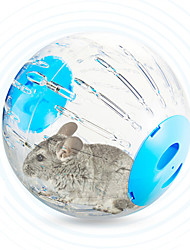 cheap -Plastic Shell Adorable Ball / Interactive / Mouse Toy Blue / Pink