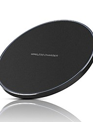 cheap -10W Qi Fast Wireless Charger Quick Wireless Mobile Phone Charger for Qi-devices PJ0710-1405