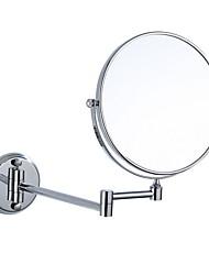 Недорогие -Инструменты Креатив / Оригинальные Современный современный Стекло 1шт Косметическое зеркало