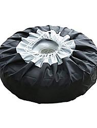 Недорогие -чехлы для автомобильных чехлов чехлы для запасных шин для автомобилей с чехлами из полиэстера