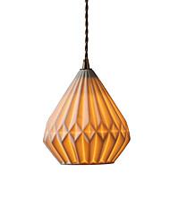 cheap -JSGYlights Mini Pendant Light Downlight Metal Ceramic Mini Style, New Design 110-120V / 220-240V