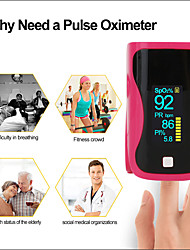 cheap -PRO-F9S Finger Pulse Oximeter,Blood Oxygen SPO2,Accurate For Medical Equipment And Daily Sports Pulse Rate Alarm Meter