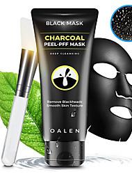 abordables -Accessoires de Maquillage Masque de soin du visage Humide Hydratation Normal Éclairage Décontracté / Quotidien Pratique Usage quotidien
