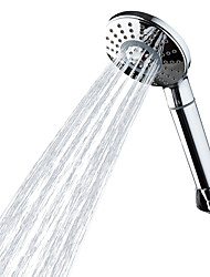 cheap -5 Models Bathroom Shower Head with Shower Filter Water Saving Shower Head Rainfall Pressure Boost Shower Sprayer