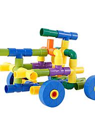 cheap -Geometric Pattern 72 pcs Child's Baby All Toy Gift