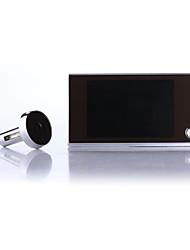 Недорогие -Factory OEM Беспроводное 3.5 дюймовый Гарнитура Один к одному видео домофона