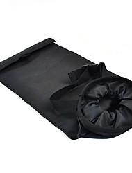 Недорогие -автомобильный мешок для мусора, экологически чистые моющиеся, задний карман из ткани оксфорд