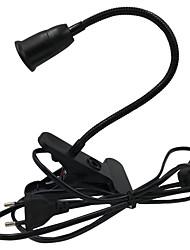 cheap -Bulb Accessory Iron Light Bulb Socket for DIY Plant Flower Seeding light for DIY LED Flood Light Spotlight E26 / E27 85-265 V 1pc