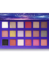 cheap -18 Colors Eyeshadow Matte EyeShadow Pro Easy to Use Professional Daily Makeup Cosmetic Gift