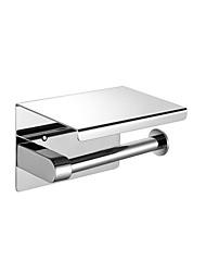 cheap -Towel Bar New Design Modern Stainless Steel / Iron 1pc Single / 1-Towel Bar Wall Mounted