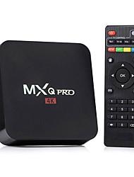 cheap -MXQ PRO Android 7.1 TV Box Quad Core RK3329 1GB 8GB WIFI Set-top
