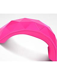 Недорогие -1 комплект Пластик + + PCB Водонепроницаемый Обложка эпоксидные Инструменты для наращивания ногтей Назначение Маникюр Безопасность / Экологичные / Эргономический дизайн Белая серия маникюр