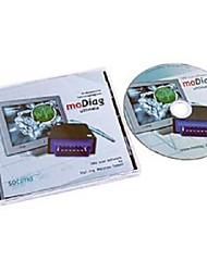 cheap -OBD Modiag ULT Vehicle Diagnostic Software Final Version