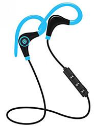 cheap -LITBest BT-1 Neckband Sports Headphone Wireless Earbud Bluetooth 4.1 Noise-Cancelling
