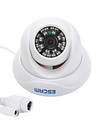 cheap -ESCAM QD500 720P H.264 Onvif Night Vision Indoor IP Camera