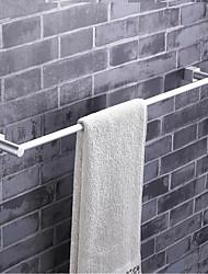 cheap -Bathroom Shelf Multifunction Modern Stainless Steel 1pc - Bathroom Double Wall Mounted