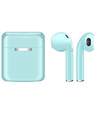cheap -KawBrown i20 TWS Bluetooth 5.0 Headset Call Siri Auto Power On Pairing HIFI Binaural Call Wireless Earphone