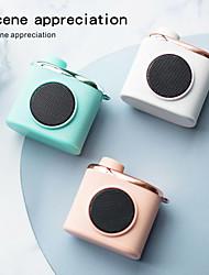 Недорогие -maikou инновационный мини маленький bluetooth-динамик оборудование для машинного перевода ретро камера форма интеллектуальный голос аудио-перевод