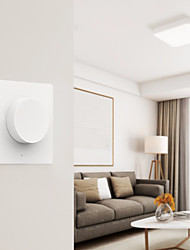 cheap -Yeelight YLKG07YL Smart bluetooth Dimmer Wall Light Switch Remote Control AC220V (Xiaomi Ecosystem Product)