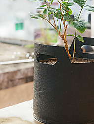 cheap -Gallon Black Fabric Aeration Grow Pots Breathable Planter Container Bags Vegetable Plant Growth Bag