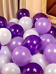 cheap -Balloon Emulsion Wedding Decorations Wedding Wedding All Seasons