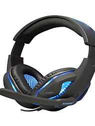 cheap -G40 Gaming Headset Wired Gaming Stereo with Microphone
