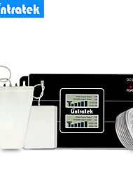 Недорогие -lintratek umts 850 МГц lte 1700/2100 МГц, полоса 5&усилитель; Band 4 2G 3G 4G сотовый телефон усилитель сигнала усилителя с FCC IC для нас CA MX