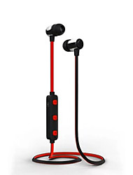 cheap -LITBest H15 Neckband Headphone Wireless Earbud Bluetooth 4.1 Noise-Cancelling Stereo Sweatproof