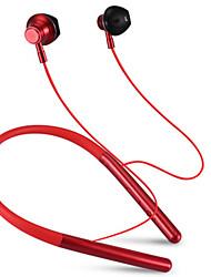 Недорогие -litbest m20 шейный ободок спорт фитнес наушники беспроводные игры Bluetooth 5.0 с шумоподавлением