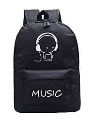 cheap -Travel Bag Multifunctional / Wearable / Laptop Packs for Camping / Hiking / Caving / Everyday Use Terylene / Oxford 28*16*42 cm Unisex Everyday Use / Traveling