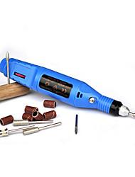 cheap -235 Electric grinder Multifunction / Handheld Design Wood drilling / Polished metal surface / Metal welding mouth polishing