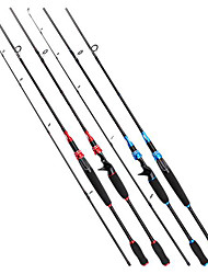 cheap -Spinning Rod Fishing Rod Spinning Rod 3.6 cm Light (L) Sea Fishing Other General Fishing