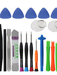 cheap -20 in 1 Mobile Phone Repair Tools Kit Spudger Pry Opening Tool