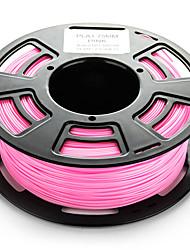 Недорогие -3d принтер пла нить 1.75 мм 1 кг для 3d принтера 3d печать ручка (розовый)