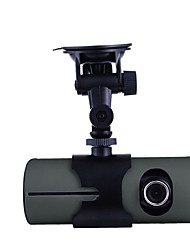 cheap -2.7 '' 1080P DVR Camra Video Recorder Dash Cam G-Sensor GPS double camra Len