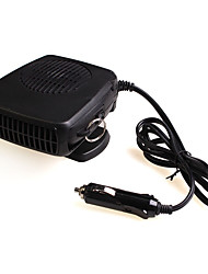 cheap -2 in 1 Auto Car Heater and Fan Heating Cooling Fan Defroster Demister 150W with Swing-Out Handle/Car heater, windshield defroster, car electric heater, car heater, heater, hot air heater