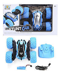 cheap -RC Car 4CH 27MHz Motorcycle 1:24 Brushless Electric Wireless / Youth