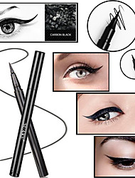 cheap -SUAKE Long-Lasting Quick-Drying Waterproof Non-Painting Eyeliner Pen