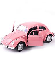 cheap -1:32 Toy Car Classic Theme Car Classic Car Decompression Toys Aluminum-magnesium alloy All
