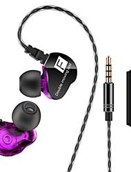 cheap -LITBest In Ear Wired Headphones Earphone Silica Gel Earbud Earphone Stereo Headset
