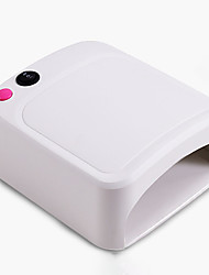 Недорогие -Фен для ногтей 36 W За # Инструмент для ногтей Стиль Повседневные Безопасность / Эргономический дизайн / Классический