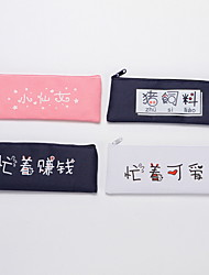 cheap -Pencil Cases Others, Oxford Cloth Universal Organization 1pc