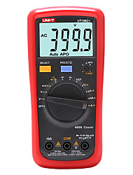 cheap -UNI-T UT136C Digital Multimeter Auto Power Off Meter AC DC Voltage Current Ohm Diode Cap Hz of Test Diode Multimeter