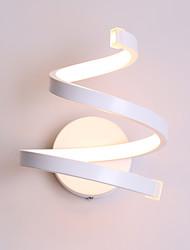 cheap -Eye Protection LED Flush Mount Wall Lights Bedroom Acrylic Wall Light 220-240V 15 W